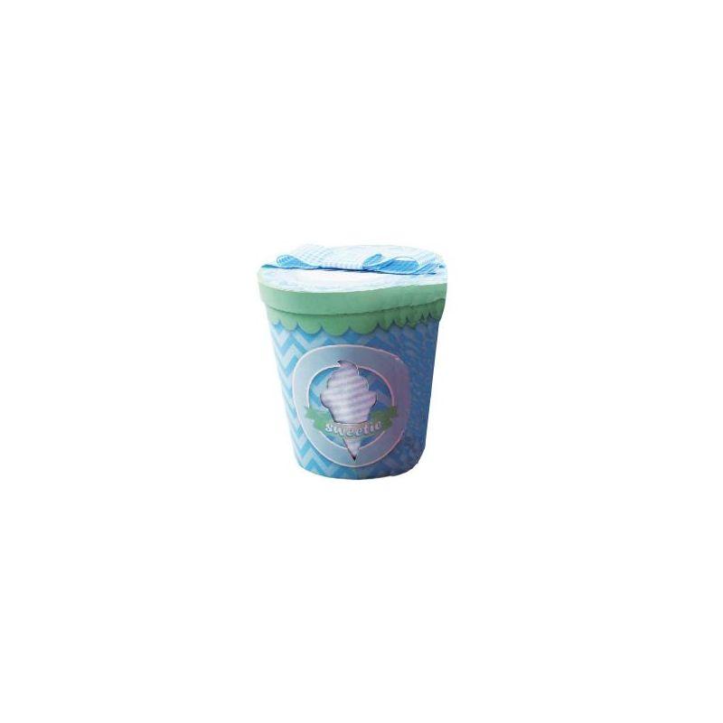 Pot de glace dors-bien : garcon