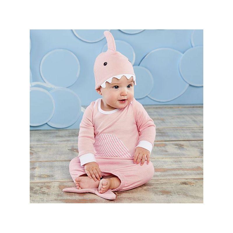 Cet ensemble de nuit bébé est la méthode à la mode pour coucher bébé 5d8c52ef4c6