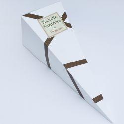 Pochette surprises : cadeaux naissance Ours