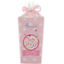 Boîte à pop corn : Pyjama bébé Fille