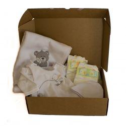 La première valise de bébé