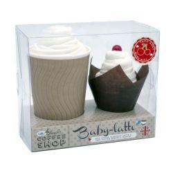 cadeau naissance Pause café naissance