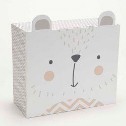 Coffret de naissance : Mon ours à souvenirs