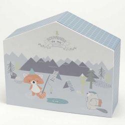 coffret naissance pour offrir un cadeau naissance unique. Black Bedroom Furniture Sets. Home Design Ideas