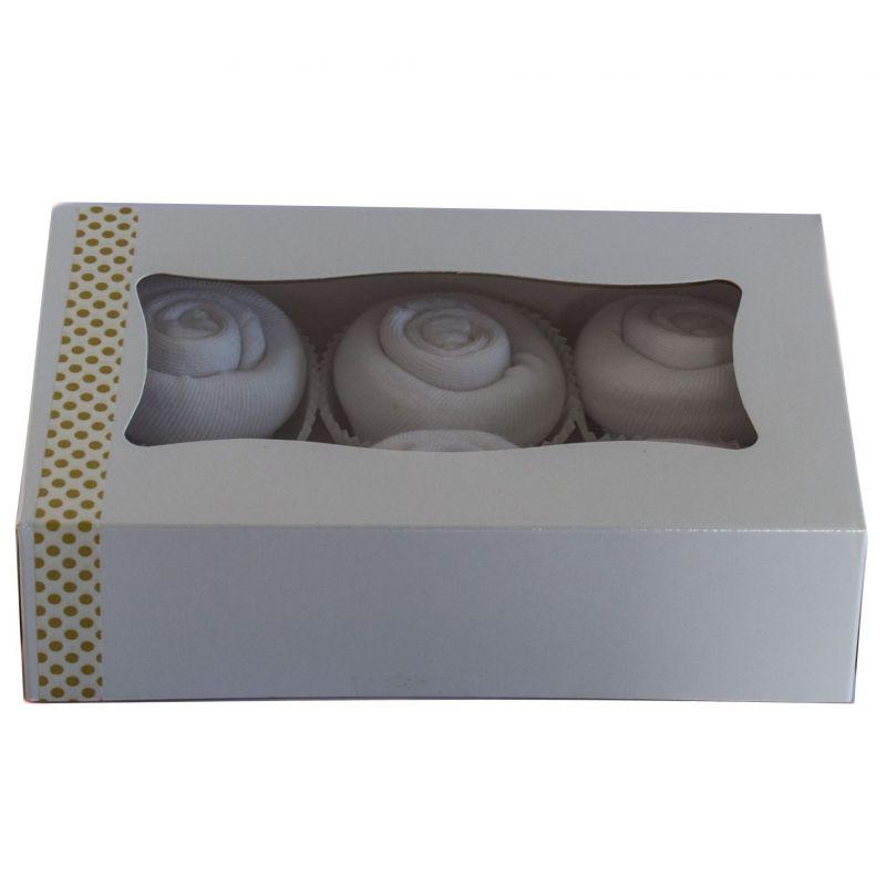 Gâteaux de chaussettes : Mixte