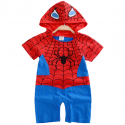 Tenue Spider Bébé déguisement