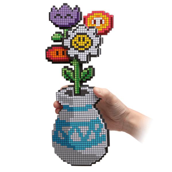 Bouquet De Fleur Pixelle Blog De Fripoune Le Blog De Fripoune