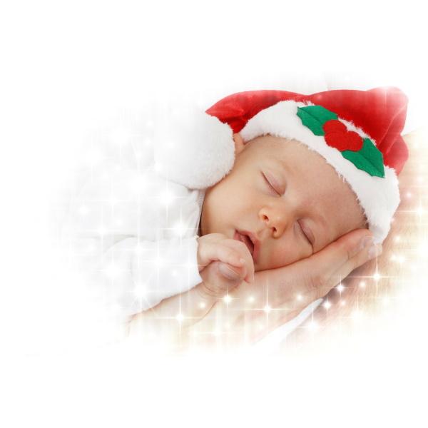 cadeau de noel pour bébé
