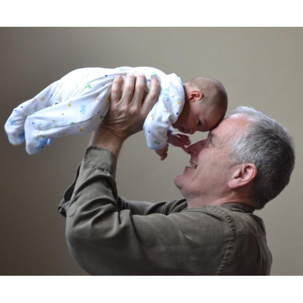 cadeau offrir à la naissance de votre petit-enfant