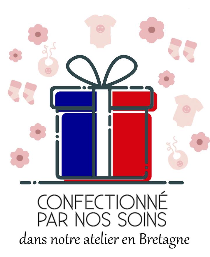 cadeaux de naissance breton originaux